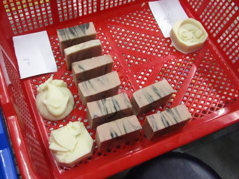創皂幸福-手工香皂研習營