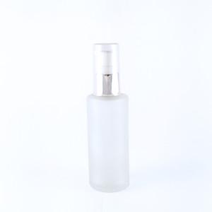 圓形玻璃瓶100ml