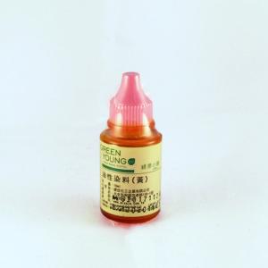 油性染料黃