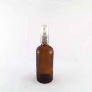 茶色噴瓶100ml