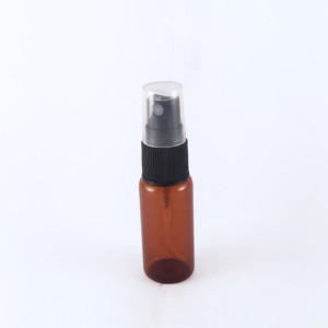 茶色噴瓶15ml