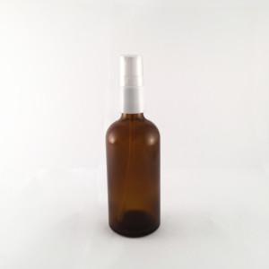 茶色壓瓶100ml