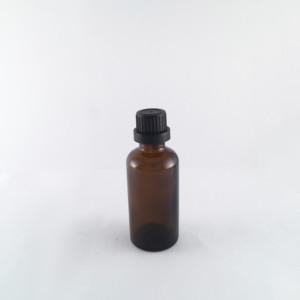茶色滴瓶50ml