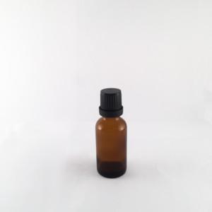 茶色精油瓶30ml