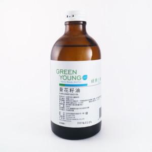 葵花籽油250ml